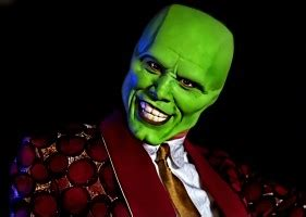The Mask Movie Quotes
