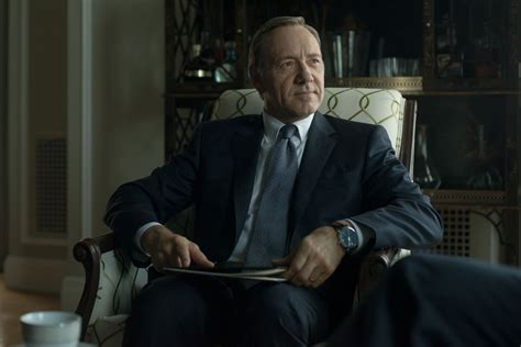 House of Cards to return for eight-episode final season