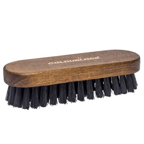 Leather Cleaning Brush – Colourlock
