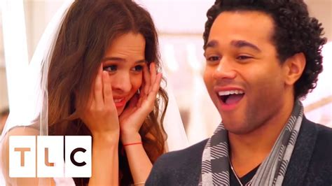 Sasha Clements And Corbin Bleu Are Getting Married! | Say