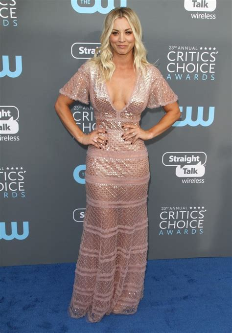 Kaley Cuoco Sexy | The Fappening