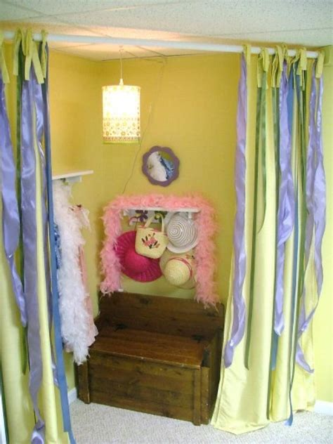 How to Design a Dress-Up Area in a Kid's Room   HGTV