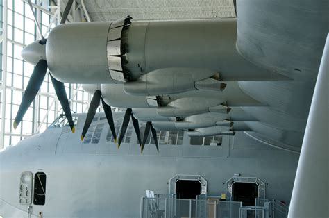 Spruce Goose Rules: How the Hughes H-4 Hercules Set