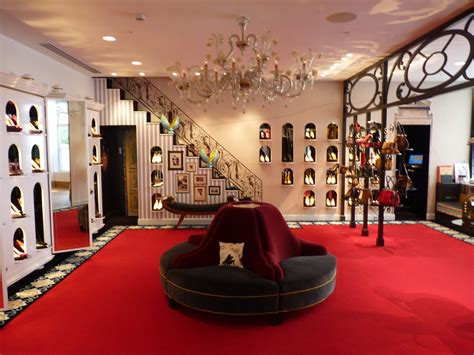 Christian Louboutin to Open 1st Freestanding Canadian Store