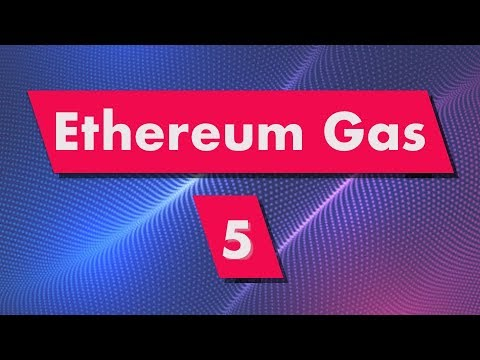 What is Gas in Ethereum? Ethereum Transaction Fees