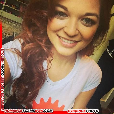Tessa Fowler 41 | SCARS|RSN Romance Scams Now :: The