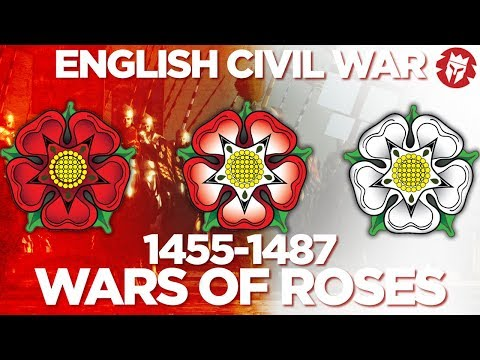 Video Interview Explains Why War of the Roses Is Not For