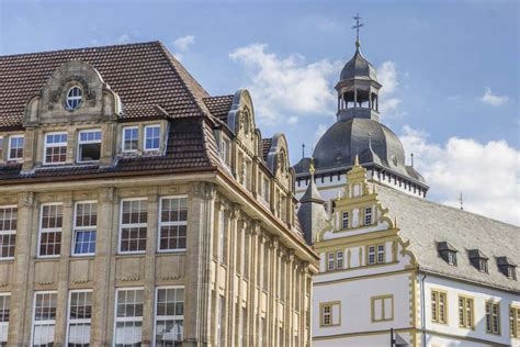 Welcome to Paderborn – Hotelangebot | Welcome Hotels