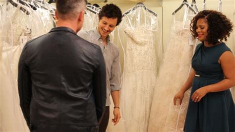 Meet the First Transgender Bride to Appear on 'Say Yes to