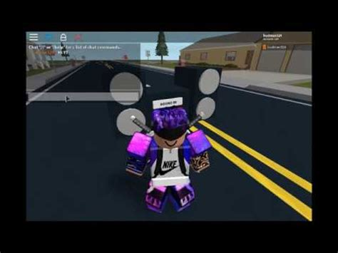 Roblox ID For Rockstar by 21savage - YouTube