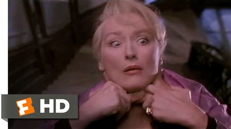 Death Becomes Her (5/10) Movie CLIP - Madeline Takes a