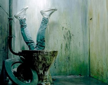Movie Toilet Scenes Famous for Making the World Cringe