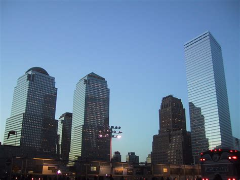 File:WTC7 and WFC