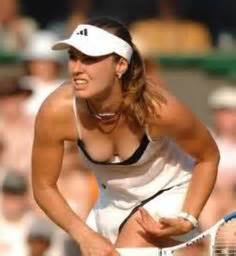 1000+ images about Female tennis stars on Pinterest
