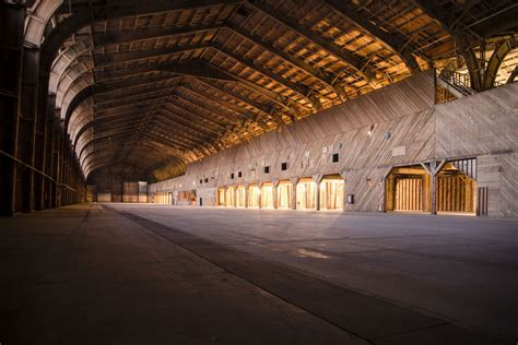 Google officially moves into Playa Vista's Spruce Goose