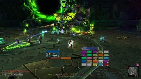 How to practically customize your World of Warcraft user