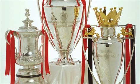 Manchester United Treble: why a repeat of 1999 is on