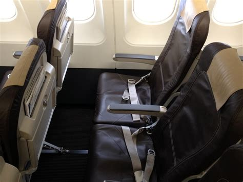 Flight Review: Swiss Economy Class from Moscow to Geneva