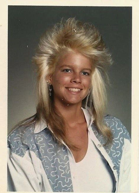 Big 1980s Hair: A Casting Call For Your Hairstyles - Flashbak