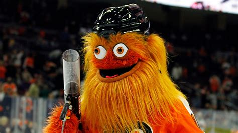Ranking the mascots of the NHL: From Gritty through Hunter