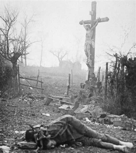 A Look Back At The Brutal Aftermath Of World War I   Others