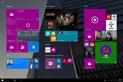 25 Things to Try in Windows 10