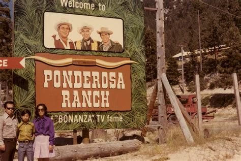 These behind the scenes facts about Bonanza are a real