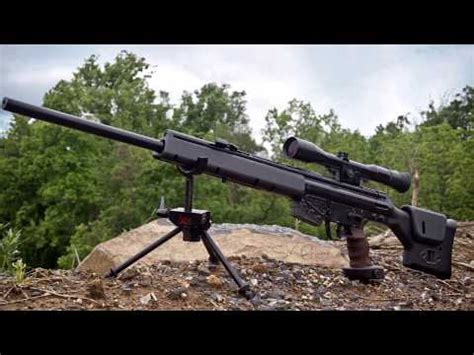 Top 10 Best Sniper Rifles in the World   2019 HD - YouTube