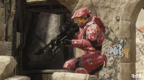 Latest Halo: MCC patch adds Halo 4's Spartan Ops mode