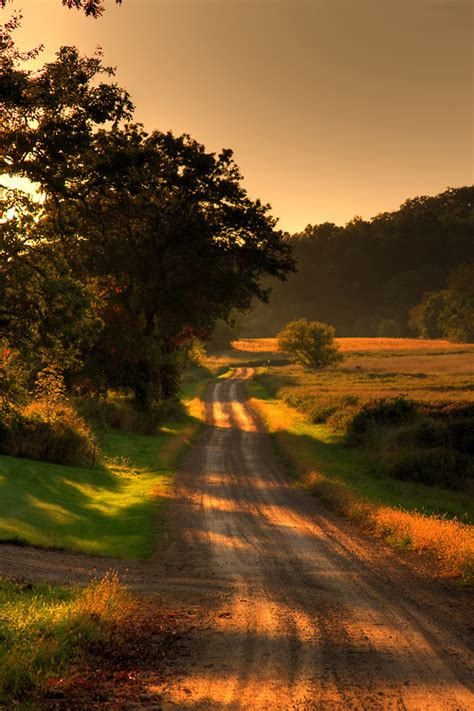 Country Sunset Pictures, Photos, and Images for Facebook