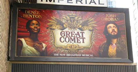 2017 Tony Nominations Led by 'Great Comet,' 'Hello, Dolly