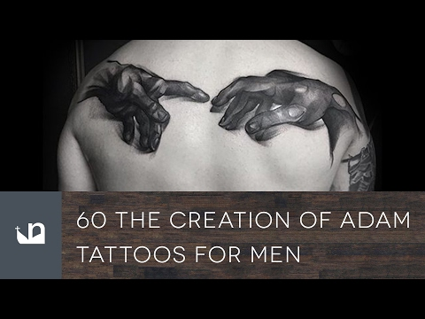 The Creation Tattoo - InkStyleMag