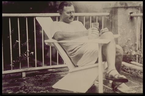 Inside Ernest Hemingway's Key West Home and How It