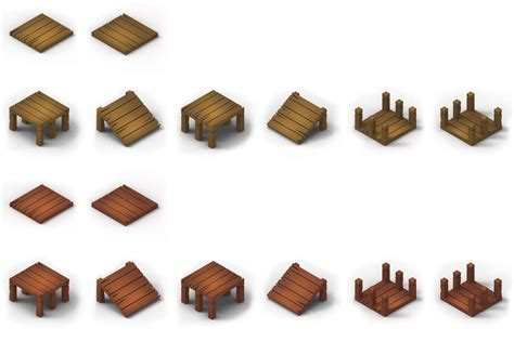 Isometric Assets - Lite by Jaqmarti