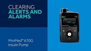 CGM With The MiniMed™ 670G System   Medtronic Diabetes