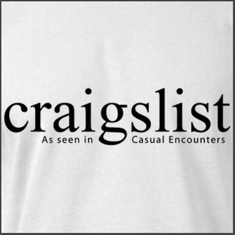 Craigslist Sues JamesList, for Obvious Reasons | The Snitch