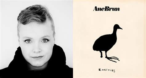 Ane Brun's Stunning Beyonce Cover | Culturefly