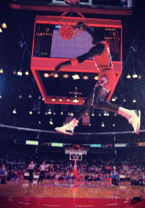 The 30 Best Michael Jordan Nike Posters of All-Time | Sole