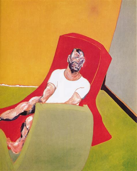 Francis Bacon | The Evil Times