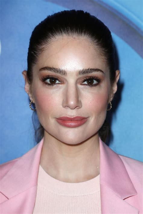 Janet Montgomery – NBCUniversal Upfront Presentation in