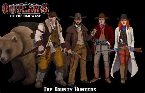 Steam :: Outlaws of the Old West :: March 22nd - 1