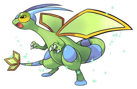 45 best images about Flygon on Pinterest | Post rock