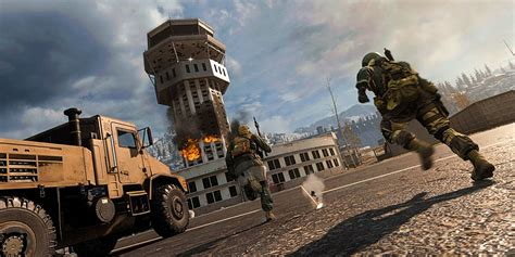 Call Of Duty: 10 Pro Tips For Warzone You Should Know