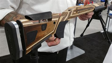 American Rifleman   SHOT Show 2017: Boyds At-One