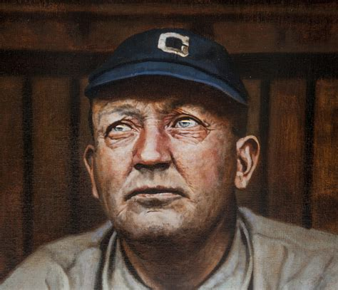 """Lot Detail - """"A Solid Homecoming"""" Cy Young Original"""